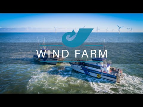 HamiltonJet - Wind Farm