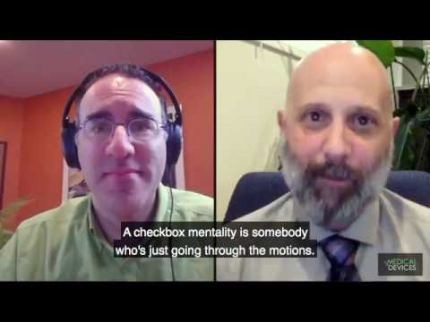 Medical Device Quality Assurance | The Takeaway 01 With Jon Speer