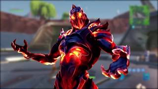 FORTNITE-ACTIVATED VOLCANO AND BATTLE PASS 9 FREE?
