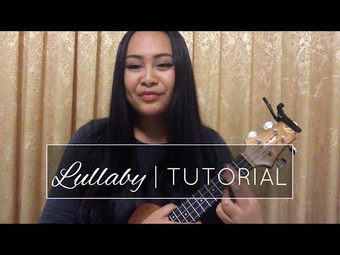 Lullaby - Lateeya Tutorial [Arlynne Kayla] - YouTube