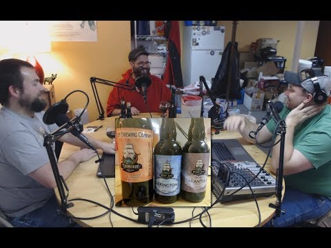 Episode 73 Port Jeff Brewing Company 3