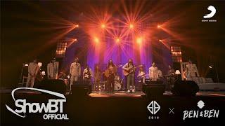 SB19 and Ben&Ben - MAPA (Band Version) Official Video