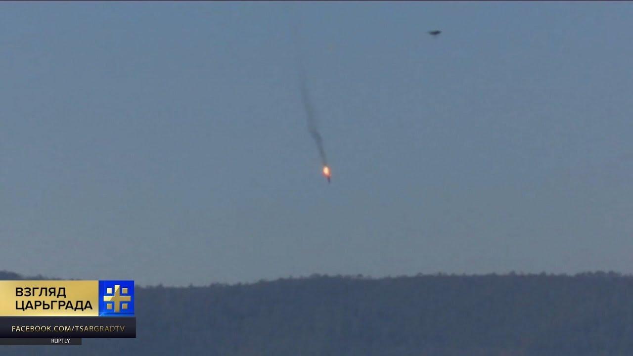 Забыли про «нож в спину»? Турция атаковала российскую авиацию в Идлибе