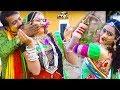 बहुत ही शानदार फागण - Nakhralo Devriyo | Pinky Bhat || New Rajasthani Fagan Song || PRG