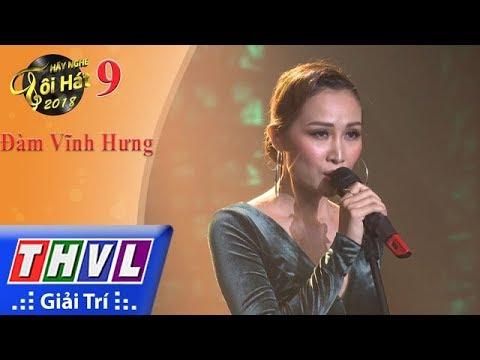 THVL   Hãy Nghe Tôi Hát Mùa 3 – Tập 9[4]: Bình Minh Sẽ Mang Em đi - Như Trang