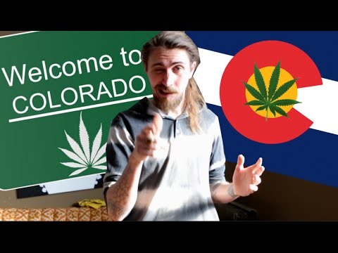 Colorado Has Made So Much Tax Money On Weed Sales; It Has To Give It Back!