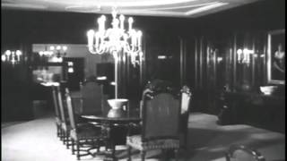 Henry Ford's home - Fairlane Manor