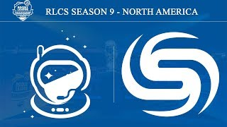 SSG vs SQ | Spacestation vs Susquehanna Soniqs | RLCS Season 9 - North America (15th Feb 2020)