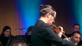 """Orchester der Kulturen  2019 """"Auf der Schwäbschen Eisenbahn"""""""
