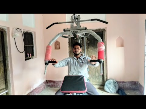 Setting Up Our Home Gym | Price 20000 INR