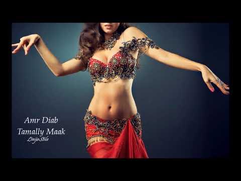 Amr Diab - Tamally Maak - D33pSoul Remix
