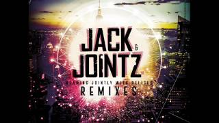 Jack & Jointz ft. Ashley Slater - Flip [Diesler Remix]