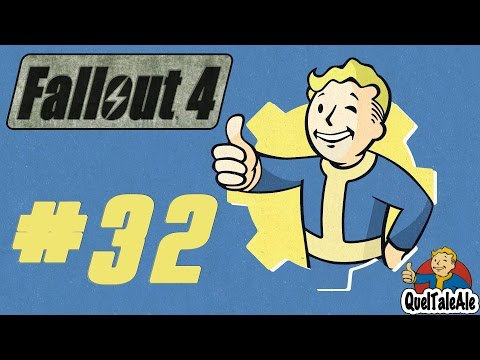 Fallout 4 - Gameplay ITA - Walkthrough #32 - Jamaica Plain + Charter School + Wilson Atomatoys