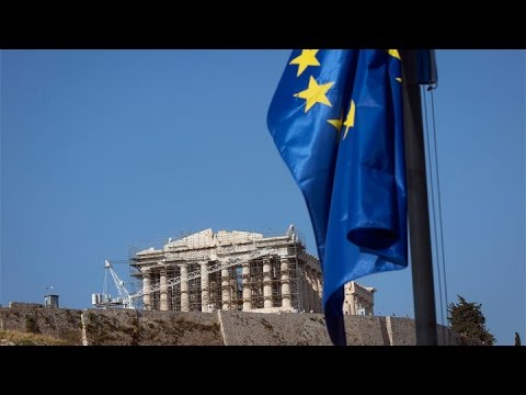 Varoufakis: Greece Can't Mend Without EU Restructuring