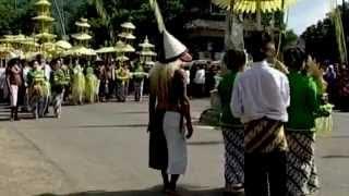 Tradisi Sunda Wiwitan - Seren Taun di Lereng Gunung Ciremai pt. 2