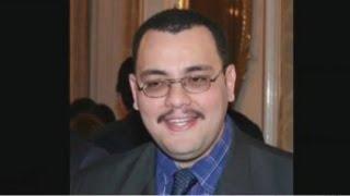 مئات الجزائريين يشاركون بتشييع المدون محمد تامالت
