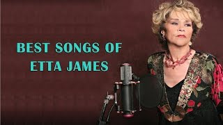 Etta James 50 Greatest Hits The Very Best Of Etta James