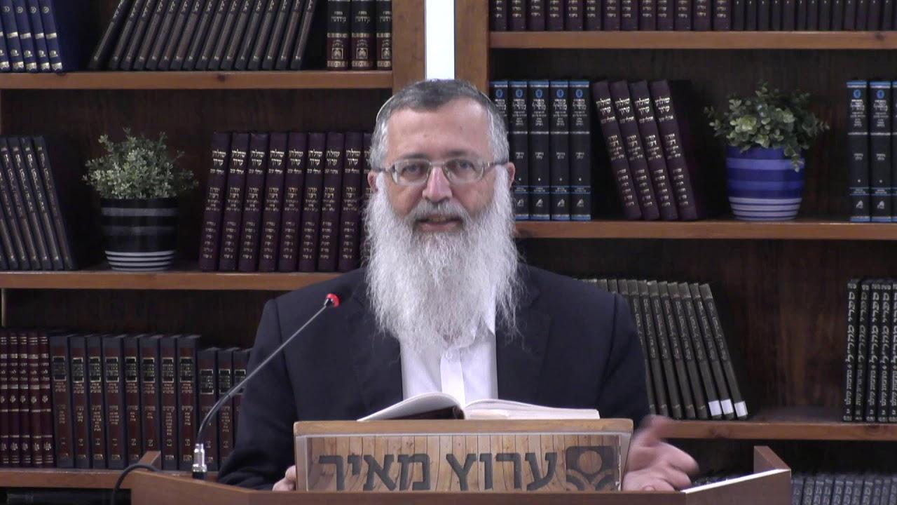 פלא יועץ - אבלות | הרב מרדכי ענתבי