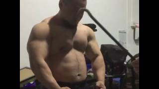 Gut Punch 腹部抗擊打