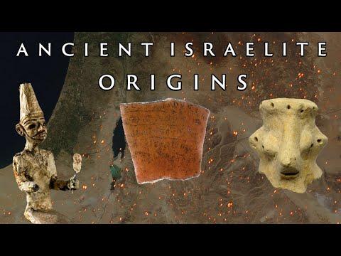 The Origins Of The Israelites