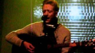 Jonas Alaska - live @ Blå