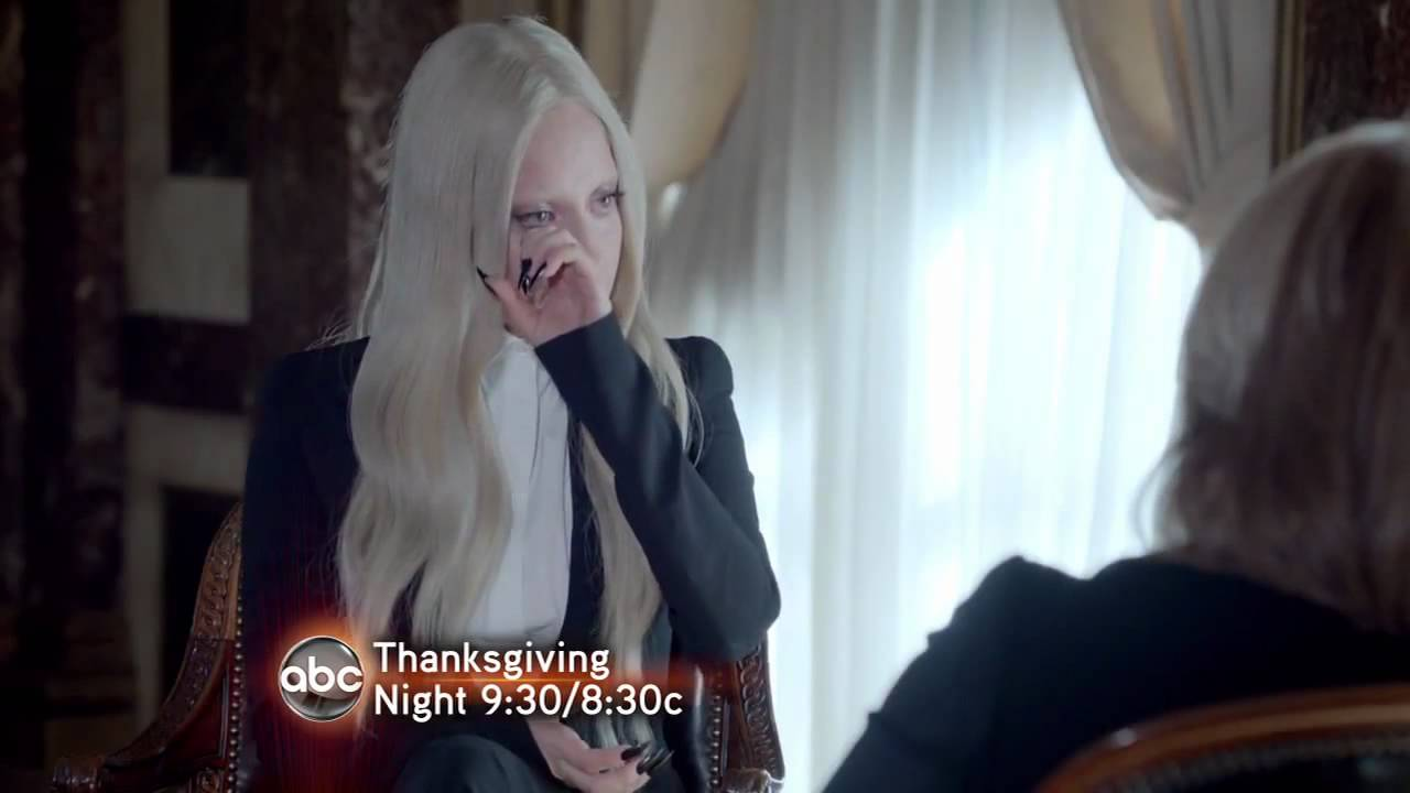 Lady Gaga ABC Thanksgiving Special and Holiday CD Announced