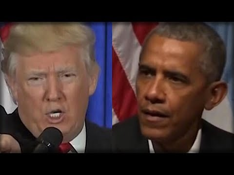 BUSTED: TRUMP JUST CAUGHT OBAMA'S FBI IN THE SCANDAL OF THE CENTURY, LOOK WHAT HAPPENED