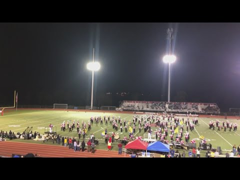 Band of the Week: Thomas Worthington High School