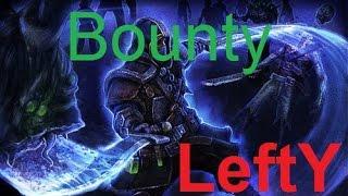 Grim Dawn [Bounty] Tainted Brain (b25/26)