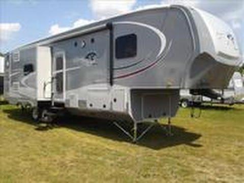 2015 Open Range RV 3X 3X349RLS North Country Rv Minnesota Dealer