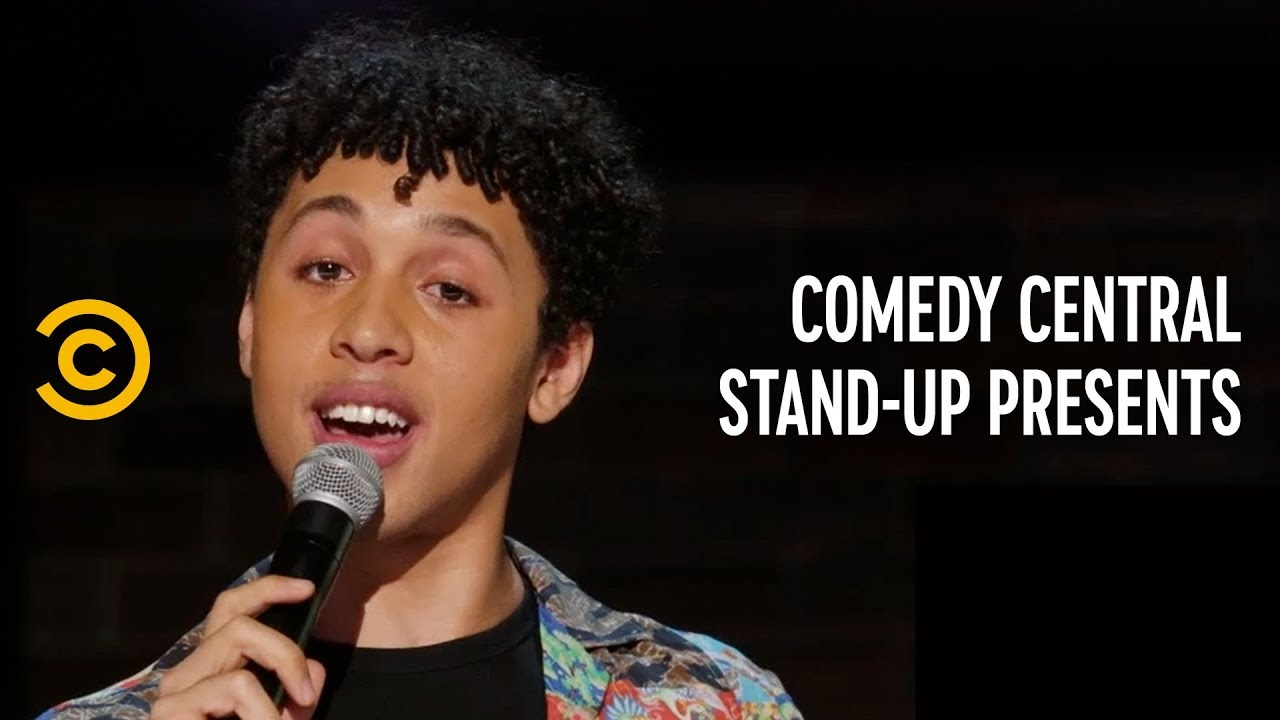 Comedy Central Stand-Up Presents Season 3 - Official Trailer