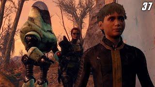 Stream - Fallout 4 Survival - 37 - Doppelgangers