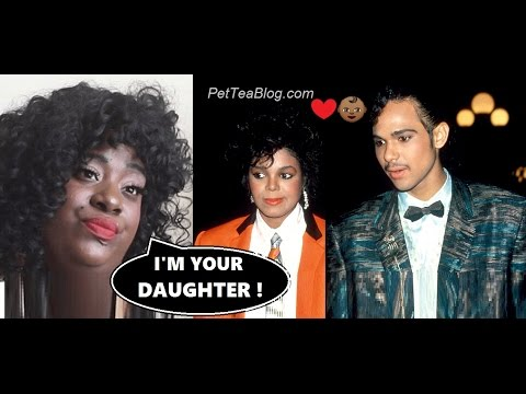Janet Jackson Secret DAUGHTER Comes forth ❤️👶🏽 (Love Child with James Debarge) 👨‍👩‍👶