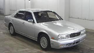 1995 Nissan Gloria PY32