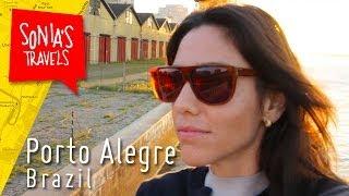 Travel Brazil: Amazing Porto Alegre