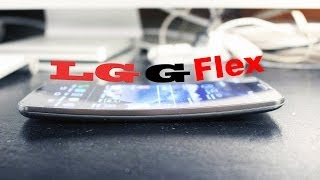 lG G Flex After 7 Months Review