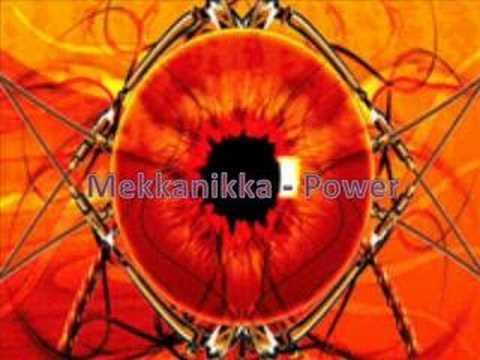 Mekkanikka - Power