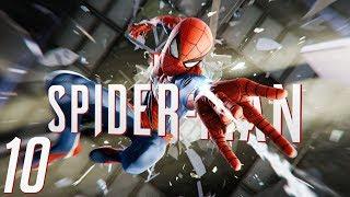 Silver Sable! | Spider-Man [#10]