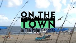 On the Town in The Palm Beaches: Boynton Beach