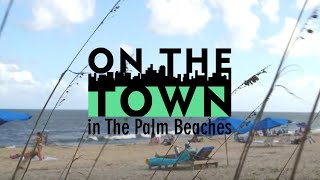 On the Town in The Palm Beaches: Boynton Beach thumbnail