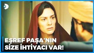Download Video Azize, Eşref Paşa'nın Yaşadığını Öğreniyor!  - Vatanım Sensin 18. Bölüm MP3 3GP MP4