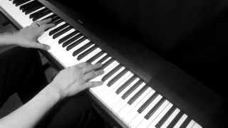 Мобильник - piano solo [Бумер ost]