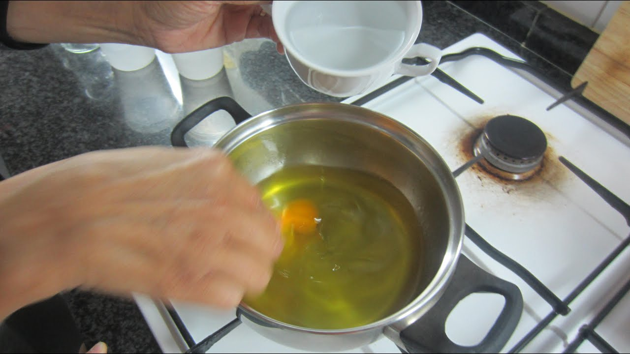 Como hacer gelatina casera sabor lim n youtube for Como construir una pileta de agua