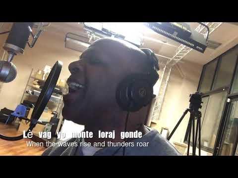 Kache Mwen (Cover) Dickson Guillaume