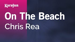 Karaoke On The Beach - Chris Rea *