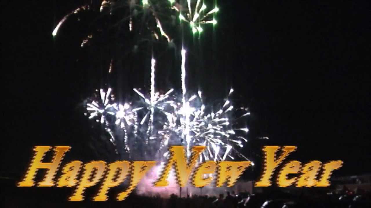 Happy New Year 2011 Besetzung