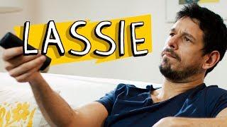 Vídeo - Lassie
