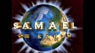 Samael - - Auf der Erde