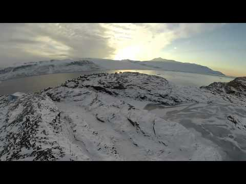 My Beautiful Uummannaq by Drone