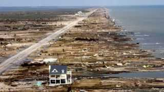 Only House Standing After Hurricane Ike Site of 1988 Exorcism?
